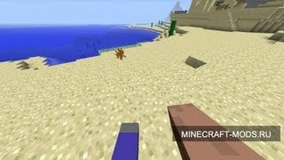 Как установить improved first person на minecraft 1.6.2!!! How to insatll improved firs person?