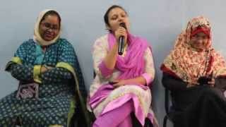 Ekhon to somoy valobasher (Bangla song)