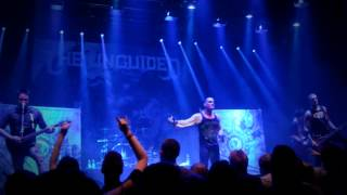 Watch Unguided Where The Frost Rose Withers video