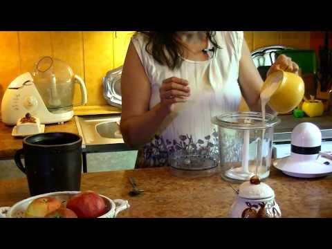 Jak Zrobić Domowe Masło? | Garniec Pełen Smaków #2