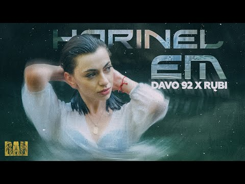 Davo 92 / Rubi - Horinel em ( OFFICIAL MUSIC VIDEO 2020 )
