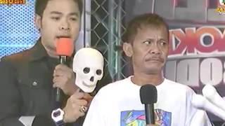Killer Karaoke Cambodia, Season 2, 05-November-2016, Part 01, Neay Krem - YouTube