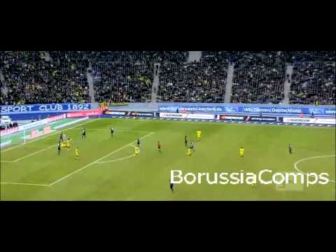 Lukasz Piszczek - Attacking Defender 11/12 Part 2 [Re-upload]