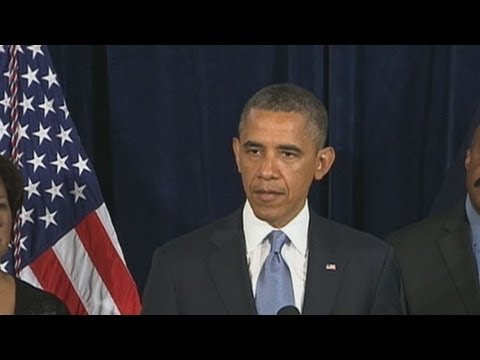 "Obama on Prism, Phone Spying Controversy: ""No One Is Listening To Your Phone Calls"""