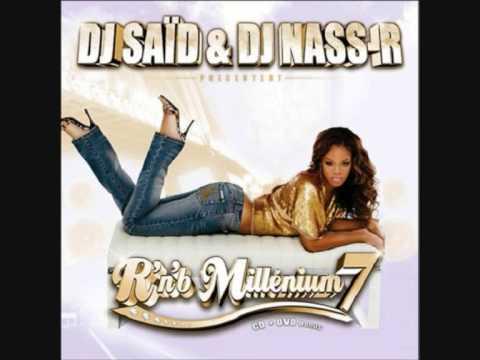 DJ Said & DJ Nass-R RNB CHIC