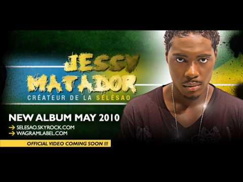 Jessy Matador - Allez Ola Olé // Eurovision France 2010