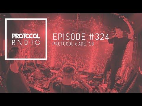 Protocol Radio #324 by Nicky Romero (#PRR324)