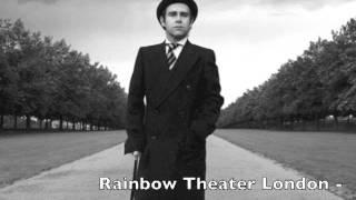 Watch Elton John Idol video