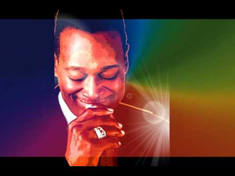LUTHER VANDROSS  NEVER TOO MUCH 2010 remix