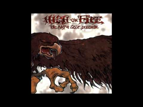 High On Fire - Fireface