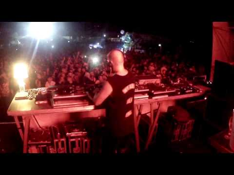 SVEN VATH @ ARENILE RELOAD by NICE TO BE - 2014Aug30