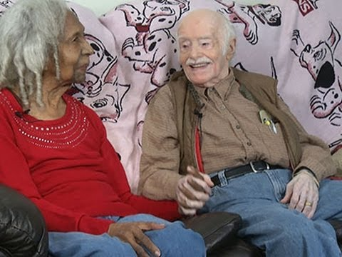 Nonagenarian Newlyweds Spark Legal Controversy