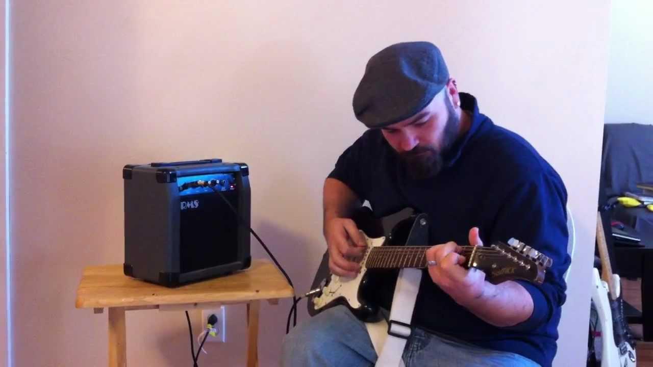 Samick Bass Amp Samick Guitar And Amp Combo