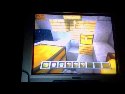 i need a good seed for hunger games for minecraft on ps3