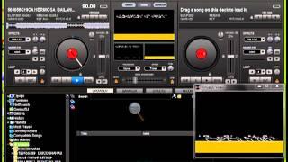 COMO QUITAR EL  AVISO  DE  VIRTUAL  DJ  7 FASIL