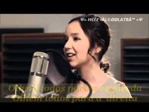 ♫ ♪ Price Tag ♫ ♪ (tradução) Maddi Jane - (cover) video