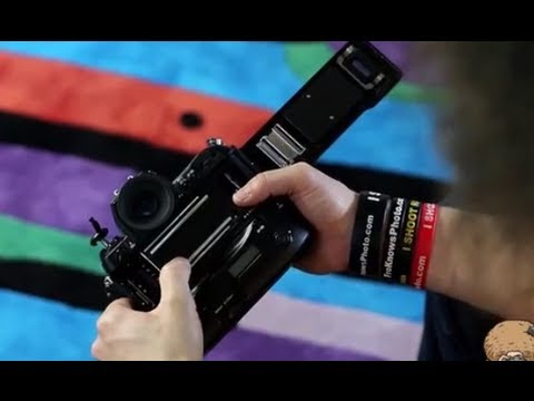 How to Load Film into a SLR