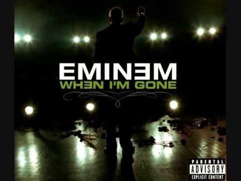 Eminem - When I'm Gone (Audio)