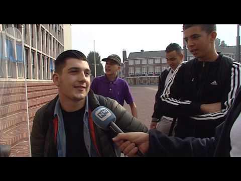 Gemengde reacties op de mishandeling in IJmuiden