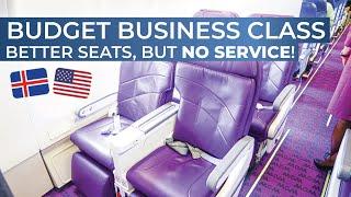 TRIPREPORT | Wow Air (BIG SEATS) | Reykjavik Keflavik - San Francisco | Airbus A330-300