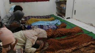 Indonesia: 11 school children killed in flash floods