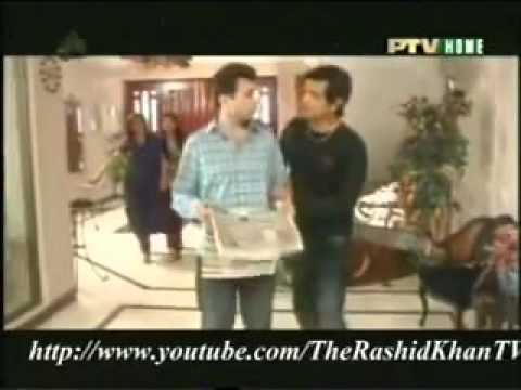 PTV Drama Din Dhallay Title Song....MP4