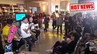 Hot News Glenn Fredly Tanggapi Kritik Jerinx 34 Sid 34 Untuk Anang Cumicam 04 Februari 2019