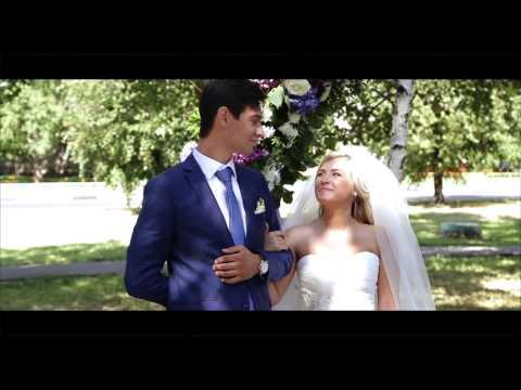 Nikita & Vika - Wedding Highlights