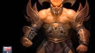 Dios de la Guerra la Asencion/God of War: Ascencion
