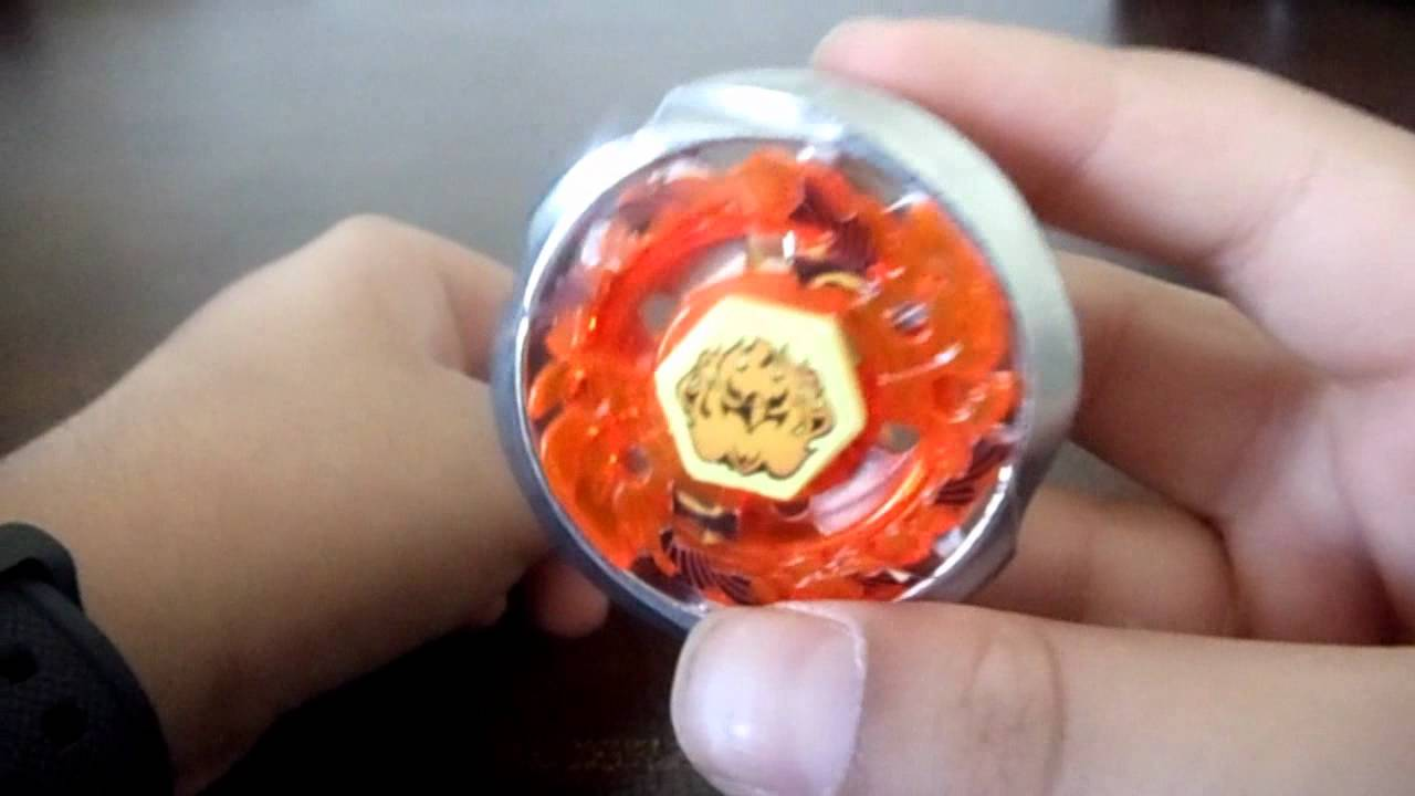 Beyblade Reviews Metal Fusion Beyblade Metal Fusion Burn