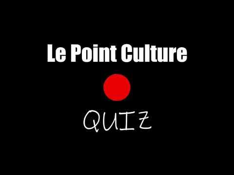 Point Culture Quiz  les Drapeaux
