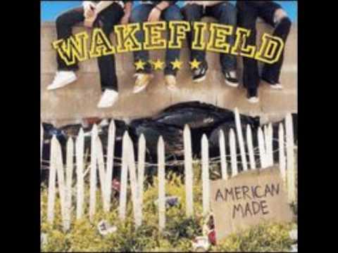 Wakefield - Unsweet 16