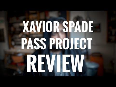 XAVIOR SPADE PASS PROJECT   PigCake Reviews