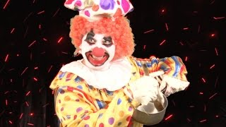 Clown Kush (2017) HD VHS - (Part 3/13)  Clown Cook