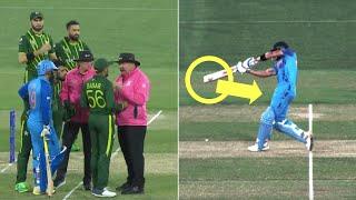 cricket's worst umpiring - cricket umpire fails - players shocking reactions