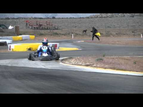 ... Reel for Prokart Challenge North at Northern Nevada Kart Club Reno NV