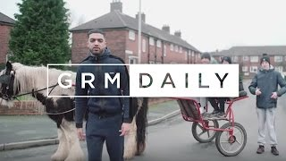 Blazer Boccle - Don't Think So [Music Video] | GRM Daily
