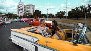 7 dias em Havana, Cuba!