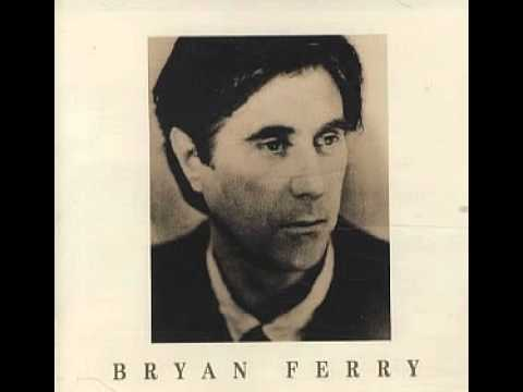 Bryan Ferry - Dont Want To Know
