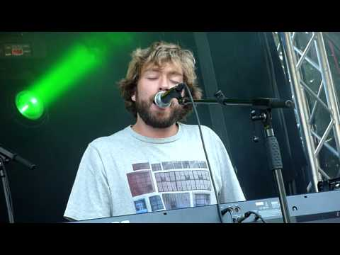 True Citizen - True Citizen - Those Prowling Eyes | Bijenpop, Venray 2012