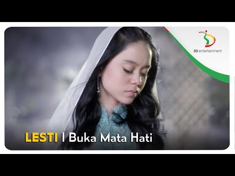 Download Lesti – Buka Mata Hati Mp3 (6.33 MB)
