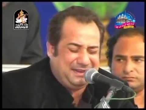 Mola Ali Mola Mola Ali | Rahat Fateh Ali Khan Live Bhajan | Qawali | Non Stop Video video