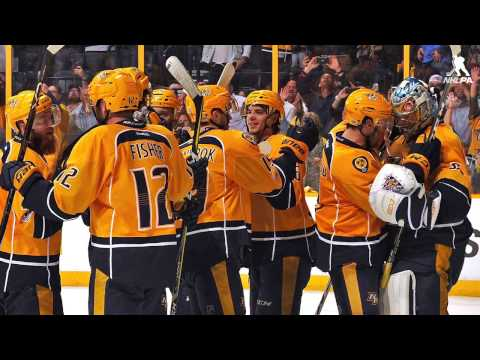 Pekka Rinne | Playoff Performer of the Night