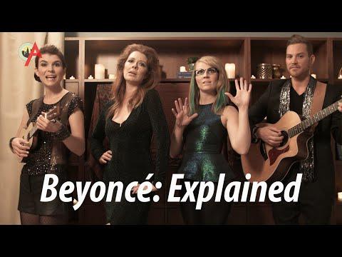 Beyoncé! (Summer & Eve Explains Things)
