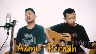 Pernah - Azmi | cover by GuyonWaton