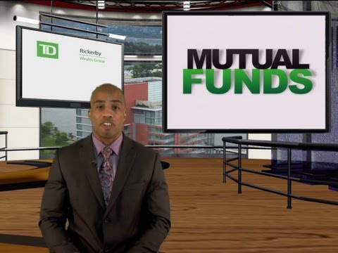 Sean Millington - Rickerby Wealth Group - Mutual Funds 101