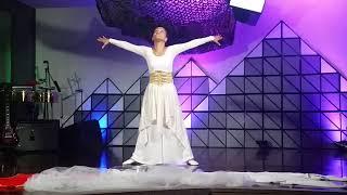 Clean - Natalie Grant (Dance) || Iglesia Casa de Restauracion