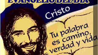 #EVANGELIO 7 DE MAYO 2015, MONS  ENRIQUE DÌAZ