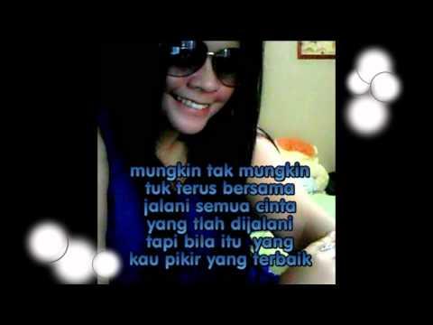Karaoke Aku Cinta Kau Dan Dia  (non Vocal) video
