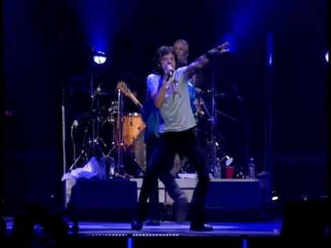 TOP10 táncoló rocker EVÖR